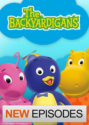Backyardigans, The - Season 2