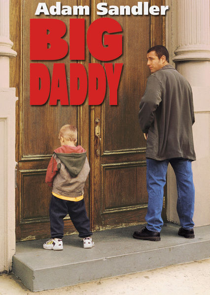 Big Daddy Netflix PH (Philippines)