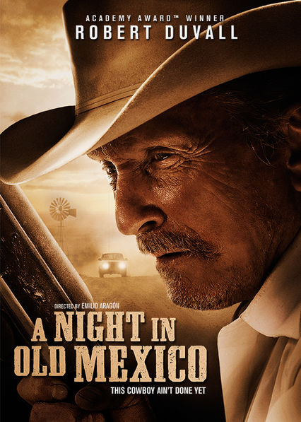 A Night in Old Mexico Netflix US (United States)