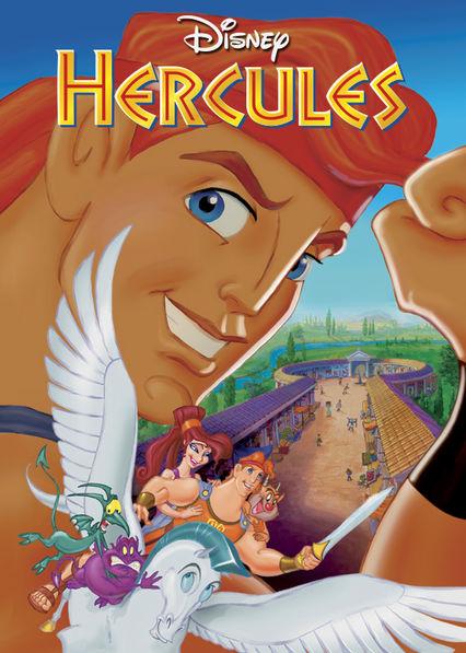 Hercules Netflix US (United States)