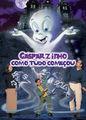 Casper: A Spirited Beginning | filmes-netflix.blogspot.com