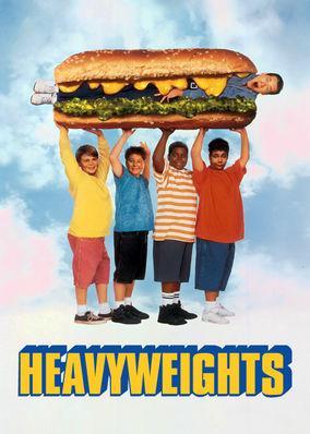 Heavyweights Netflix AW (Aruba)