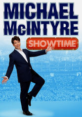 Michael McIntyre: Showtime!