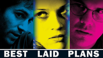 Netflix box art for Best Laid Plans
