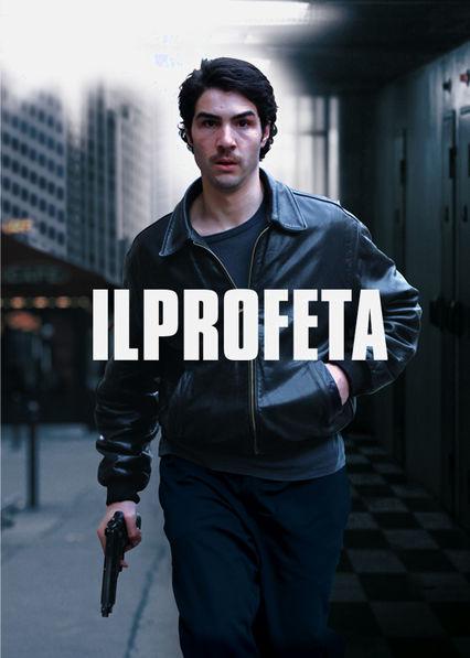 A Prophet Netflix EC (Ecuador)