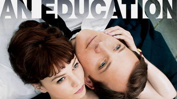 Is An Education on Netflix?
