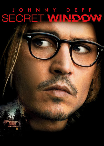 Secret Window Netflix ES (España)