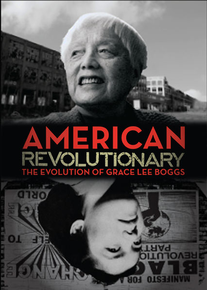 American Revolutionary: The Evolution of Grace Lee Boggs Netflix PR (Puerto Rico)