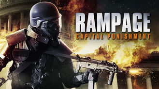 netflix usa rampage capital punishment is available on netflix for