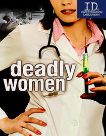 Deadly Women: Season 4: Master Manipulators