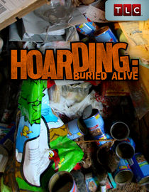 Hoarding: Buried Alive: Season 2: This Is Where You Sleep?