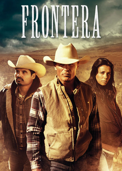Frontera Netflix MX (Mexico)