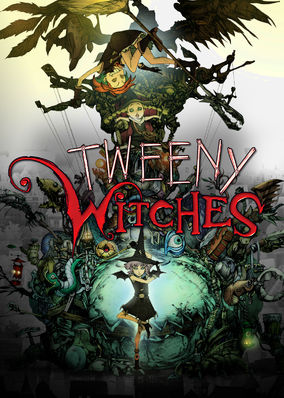 Tweeny Witches - Season 1