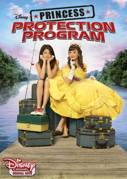 Princess Protection Program Netflix AU (Australia)