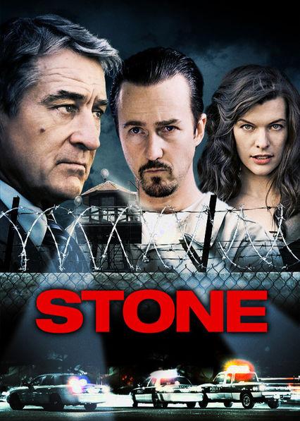 Stone Netflix EC (Ecuador)