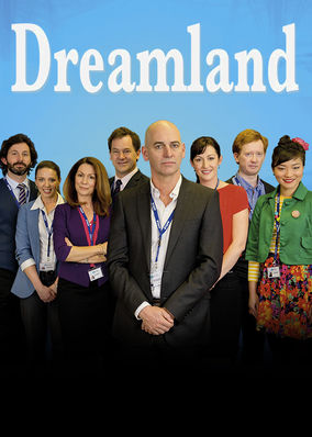 Dreamland - Season 1