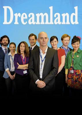 Dreamland - Season 1