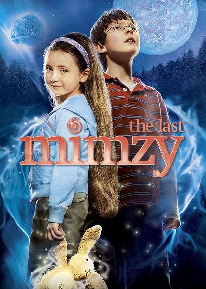 The Last Mimzy Netflix PR (Puerto Rico)