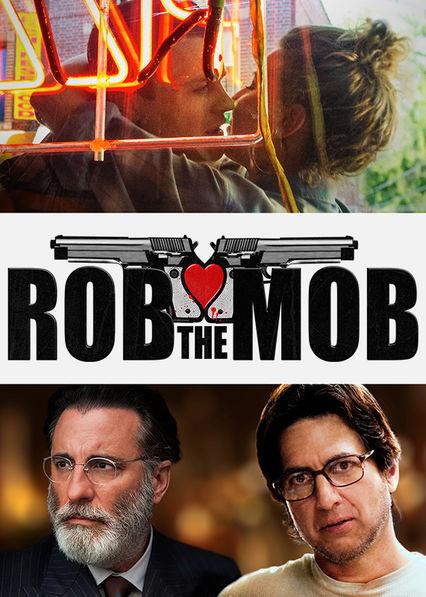 Rob the Mob Netflix ES (España)
