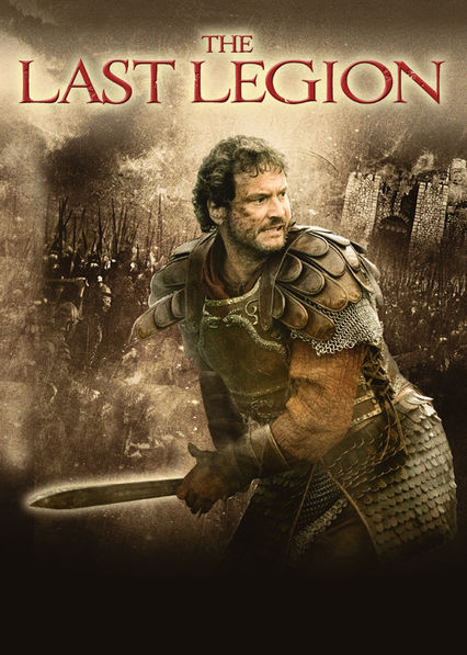The Last Legion Netflix ES (España)