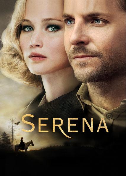 Serena Netflix IN (India)