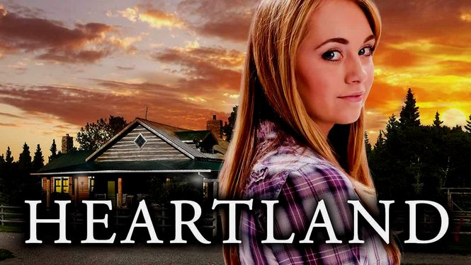 Box art for Heartland