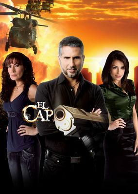 el capo - Season 1
