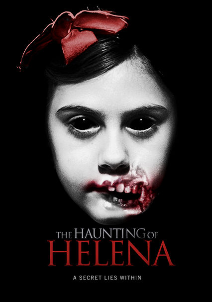 The Haunting of Helena Netflix AR (Argentina)