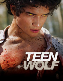 Teen Wolf: Season 2: Fury