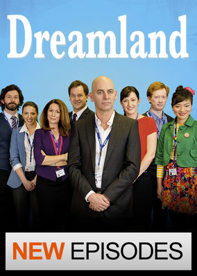 Dreamland - Season 2