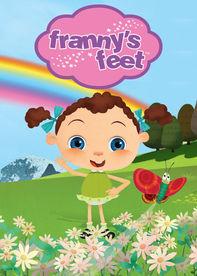Franny's Feet Netflix AU (Australia)