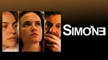 Netflix box art for Simone