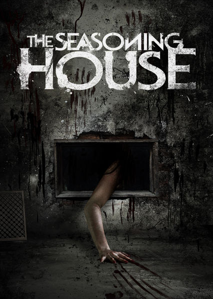 The Seasoning House Netflix BR (Brazil)
