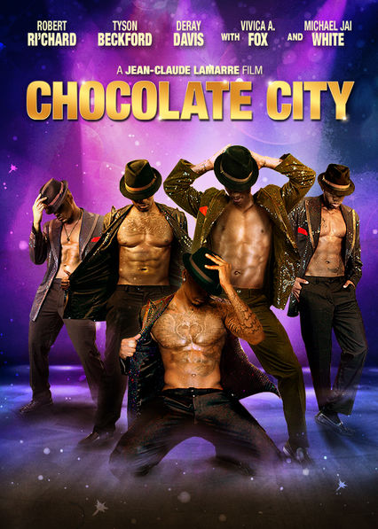 Chocolate City Netflix PA (Panama)