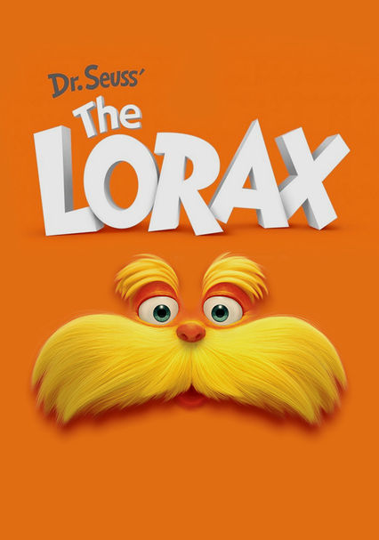 Dr. Seuss' The Lorax Netflix ES (España)