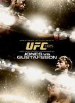 UFC 165: Jones vs. Gustafsson Poster