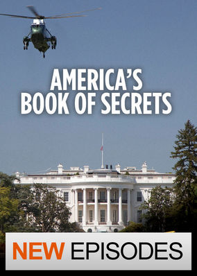 America's Book of Secrets - Temporada 3