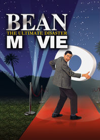 Bean: The Movie Netflix BR (Brazil)