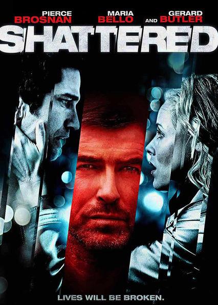 Shattered Netflix EC (Ecuador)