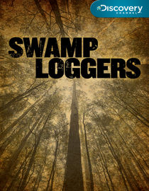 Swamp Loggers: Season 3: Snow Days