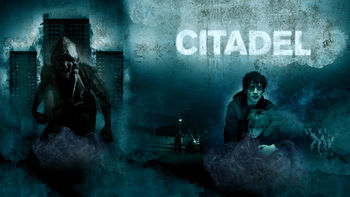 Netflix box art for Citadel