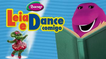 Barney - Leia e dance comigo | filmes-netflix.blogspot.com