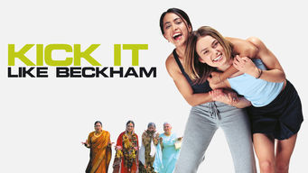 Kick it Like Beckham