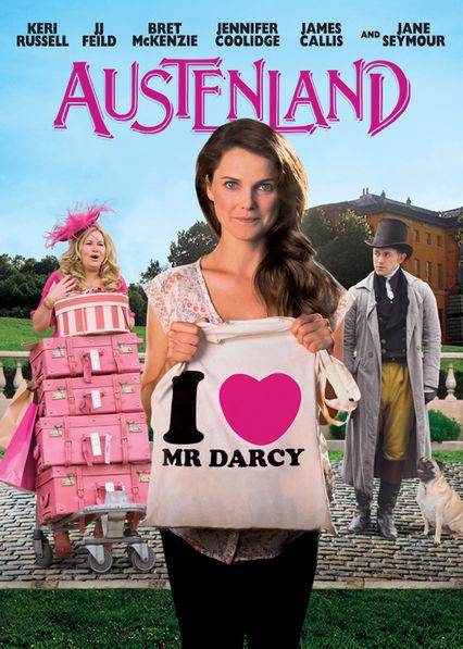 Austenland Netflix BR (Brazil)