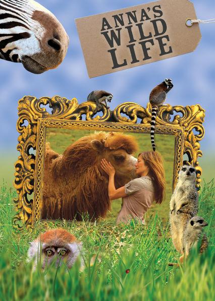 Anna's Wild Life Netflix UK (United Kingdom)