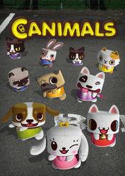 Canimals | filmes-netflix.blogspot.com