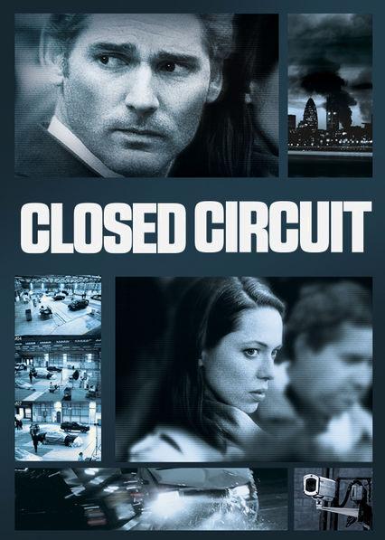 Closed Circuit Netflix US (United States)