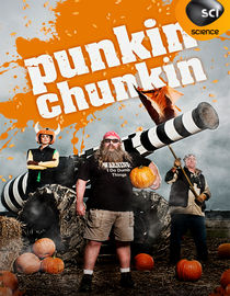 Punkin Chunkin': Season 2: On the Road to Punkin Chunkin' 2010