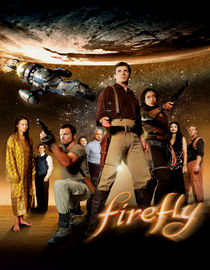 Firefly: The Complete Series: Trash