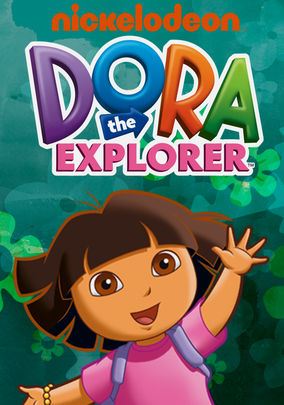 Dora the Explorer - Season 6